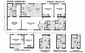 home addition plans mobile home addition plans new single wide floor pictures luxury