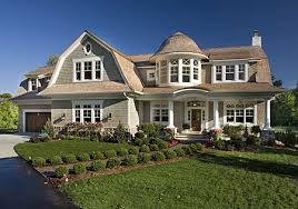 Gambrel Style House Shingle Style Gambrel House Plans House Interior
