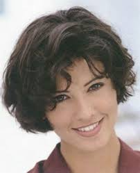 hairstyles for plus size women with thick curly hair short haircuts for thick coarse hair the best hairstyle blog