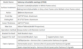 Motor For Retractable Awning Aluminum Retractable Pergola Roof Awnings With Electric Motor For