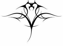 manta ray tattoo 5544197 top tattoos ideas