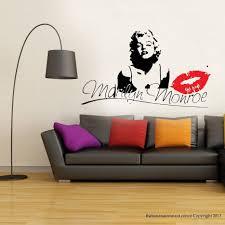 Marilyn Monroe Bedroom Ideas by Marilyn Monroe Canvas Art Painting For Living Room Buy