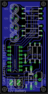 layout pcb inverter pesan pcb satuan dan mass pro pesan diatas 20pcs jasa layout pcb