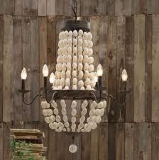 iron chandelier wooden editonline us