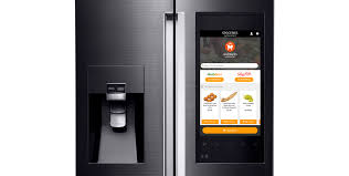 ces smart homes of the future