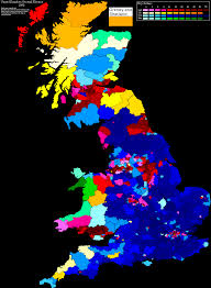 Forum Map Print Page U K Election Maps