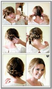 plaited hairstyles for short hair braids hairstyles short hair hairstyles website number one in