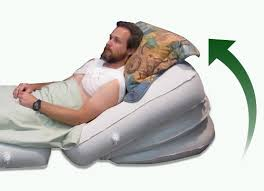 wedge bed pillows acid reflux bed wedge patented system 30 wide by 30 deep and up