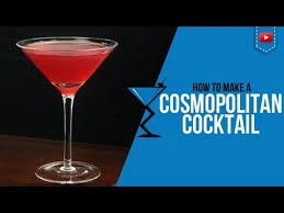 cosmopolitan martini recipe cosmopolitan cocktail u2013 how to make a cosmopolitan cocktail recipe