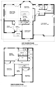 two story house plan impressive ideas 10 2 story house plans alberta 17 best images