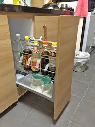 contemporary kitchen cabinet design in hdb kitchen designs to