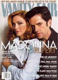 New Vanity Fair Cover Madonna Interview Vanity Fair March 2000 All About Madonna