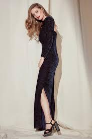 gal jumpsuit gal studio joan velvet jumpsuit shop clothes at gal