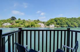 Luxury Cottages Cornwall by Fowey Holiday Cottages Cornish Horizons