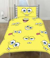 Spongebob Bedding Sets Room Spongebob Squarepants Bedding Sets Decorating Ideas