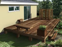 greenhurst deck enhancement plan 002d 3013 house plans and more