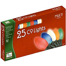 2924 88 lights set multi