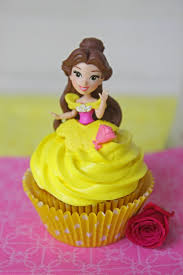 belle cupcakes beauty and the beast the kid u0027s fun review
