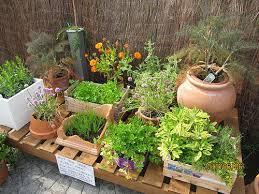 Small Herb Garden Ideas Designing An Herb Garden