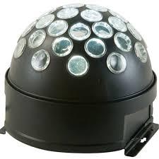 led disco ball light american dj dmx led star ball effects light pssl