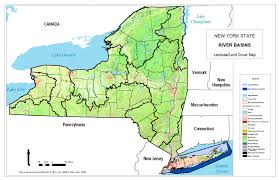 map new york state habitats of new york state nys dept of environmental conservation