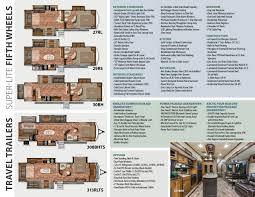 2017 grand design reflection brochure rv literature