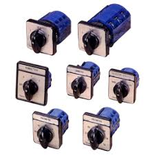voltmeter ammeter switches camsco rotary cam switches manufacturer