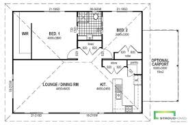 Granny Suite Floor Plans by Stand Alone Granny Flats Stroud Homes