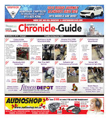 arnprior120315 by metroland east arnprior chronicle guide issuu