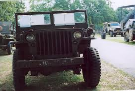 wwii jeep in action 6 6 ewillys