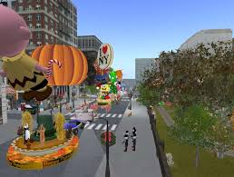 macy s thanksgiving day parade in sl the alphaville herald
