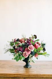 how to diy a floral urn centerpiece a practical wedding a