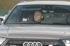 Drinking And Driving Memes - wayne rooney charged with drink driving in cheshire daily mail online