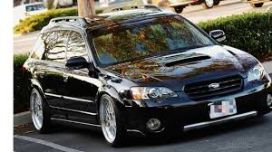 red subaru outback 2005 subaru outback tuning youtube
