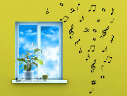 Musical Home Decor by Compare Prices On Plastic Musical Notes Online Shopping Buy Low