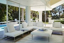 All White Home Interiors Pretty House Tours A Stunning All White House In Florida