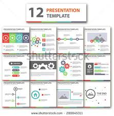 free business powerpoint templates pack 01 download free vector