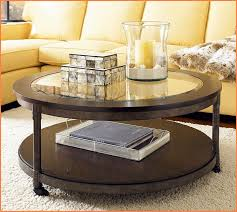 round glass coffee table decor round glass coffee table modern home design ideas