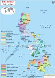 Political Map Washington State by Political Map Of Philippines Philippines Political Map