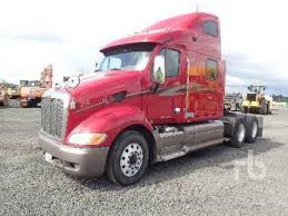 kenwood t800 peterbilt conventional trucks in washington for sale used