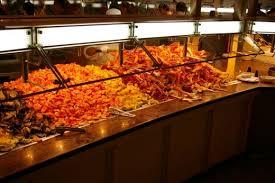 Buffet With Crab Legs by Dining In Las Vegas Las Vegas Buffets Vegasbuzz Com