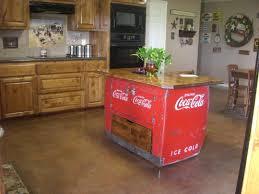 1950s Home Decor by Kitchen Coca Cola Kitchen Decor Kr41 1950s Kitchen Appliances