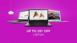 amazon india black friday offers amazon great indian festival best deals on laptops techradar