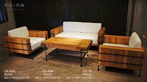 Best Furniture Design 2015 Pana Collection The Best Of Wood Furniture Design In Chiang Mai
