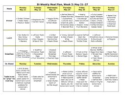 Planning Agenda Template Meal Planning Calendar Template House Plans 55324