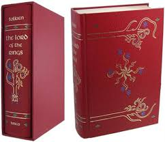 lord of the rings 50th anniversary edition the best lord of the rings book box set