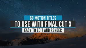 after effects titles templates templateshub