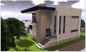 marvelous small concrete home plans 2 concrete house design
