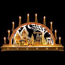manufaktur seidel candle arches