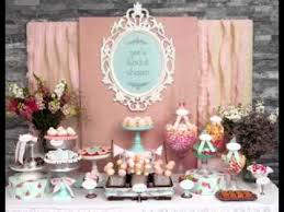 baby shower candy table for baby shower candy table decorations ideas youtube